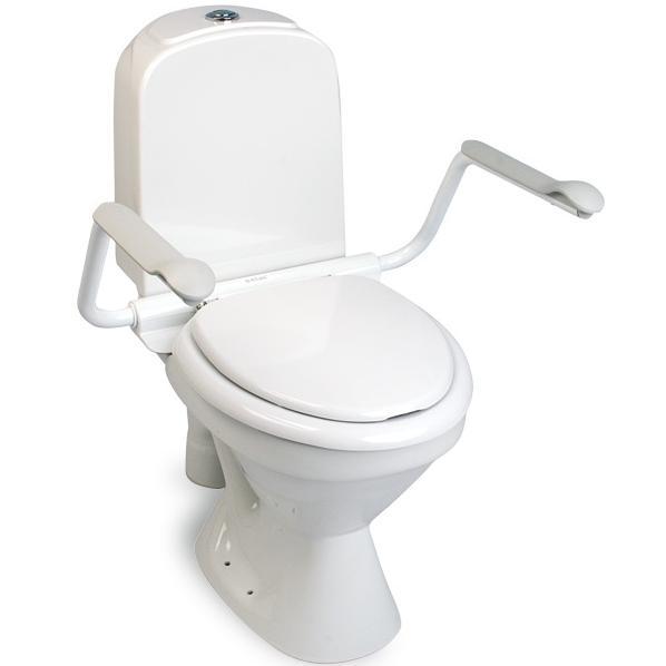 Reposabrazos para wc abatibles supporter productos de for Que significa wc