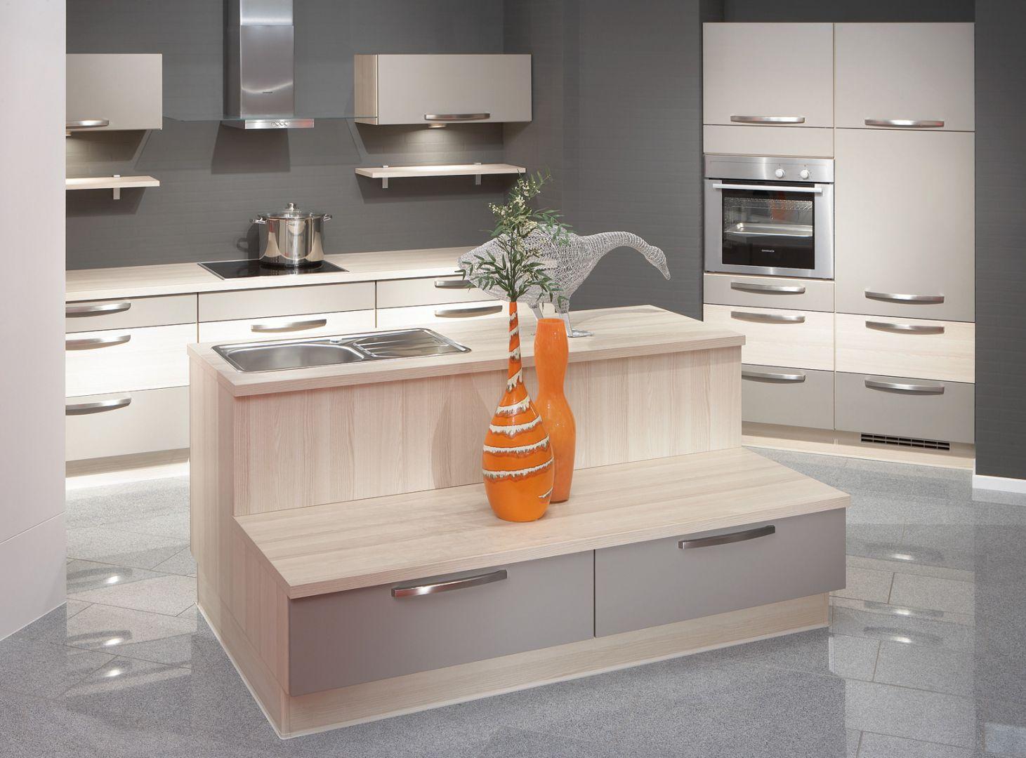 Muebles de cocina indeco