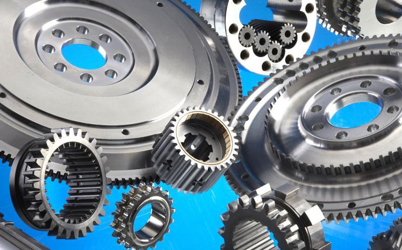 Mecanizados Industriales