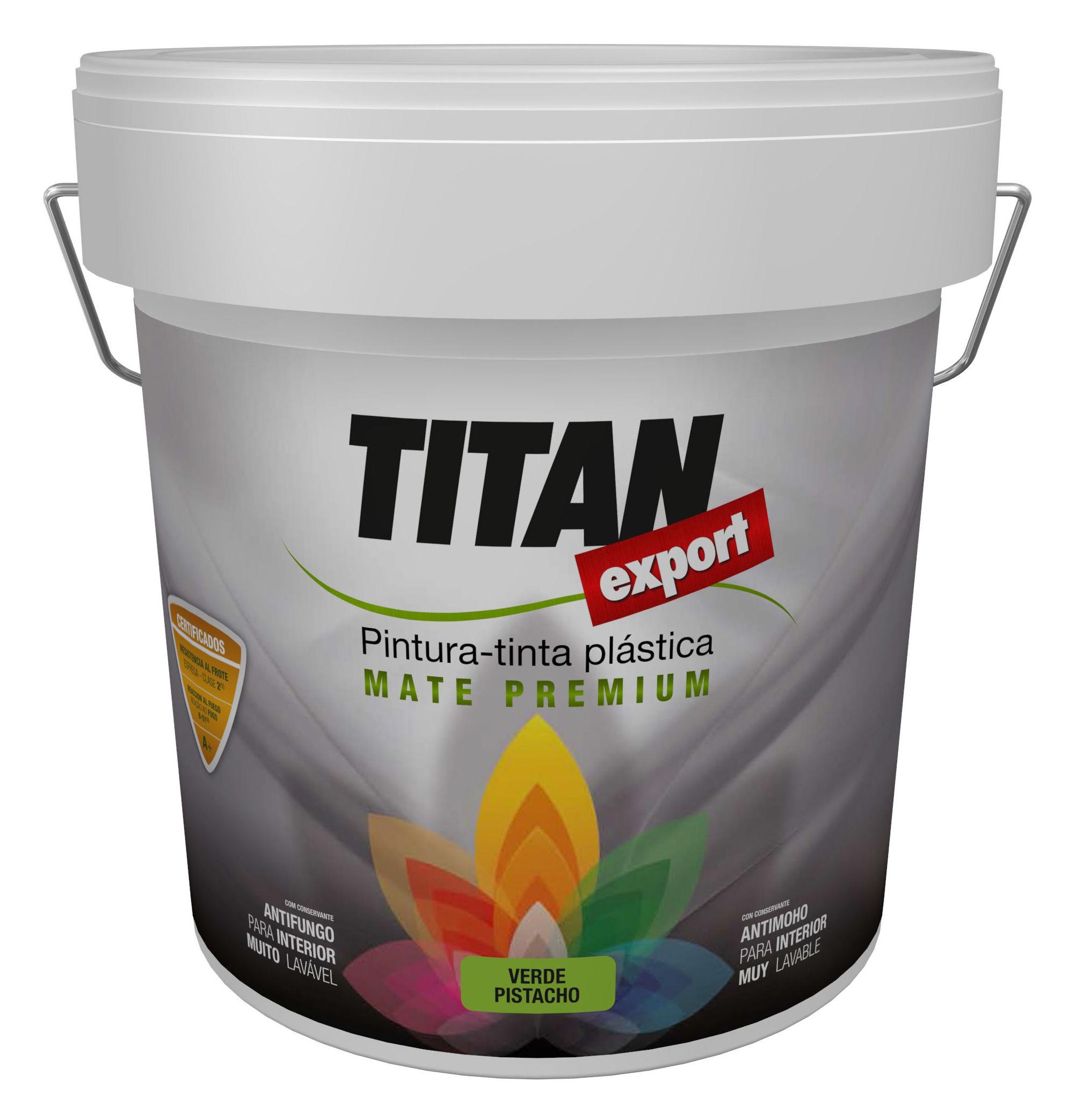 Titan export decoracion 15lts cat logo de iznacolor for Pinturas titan catalogo