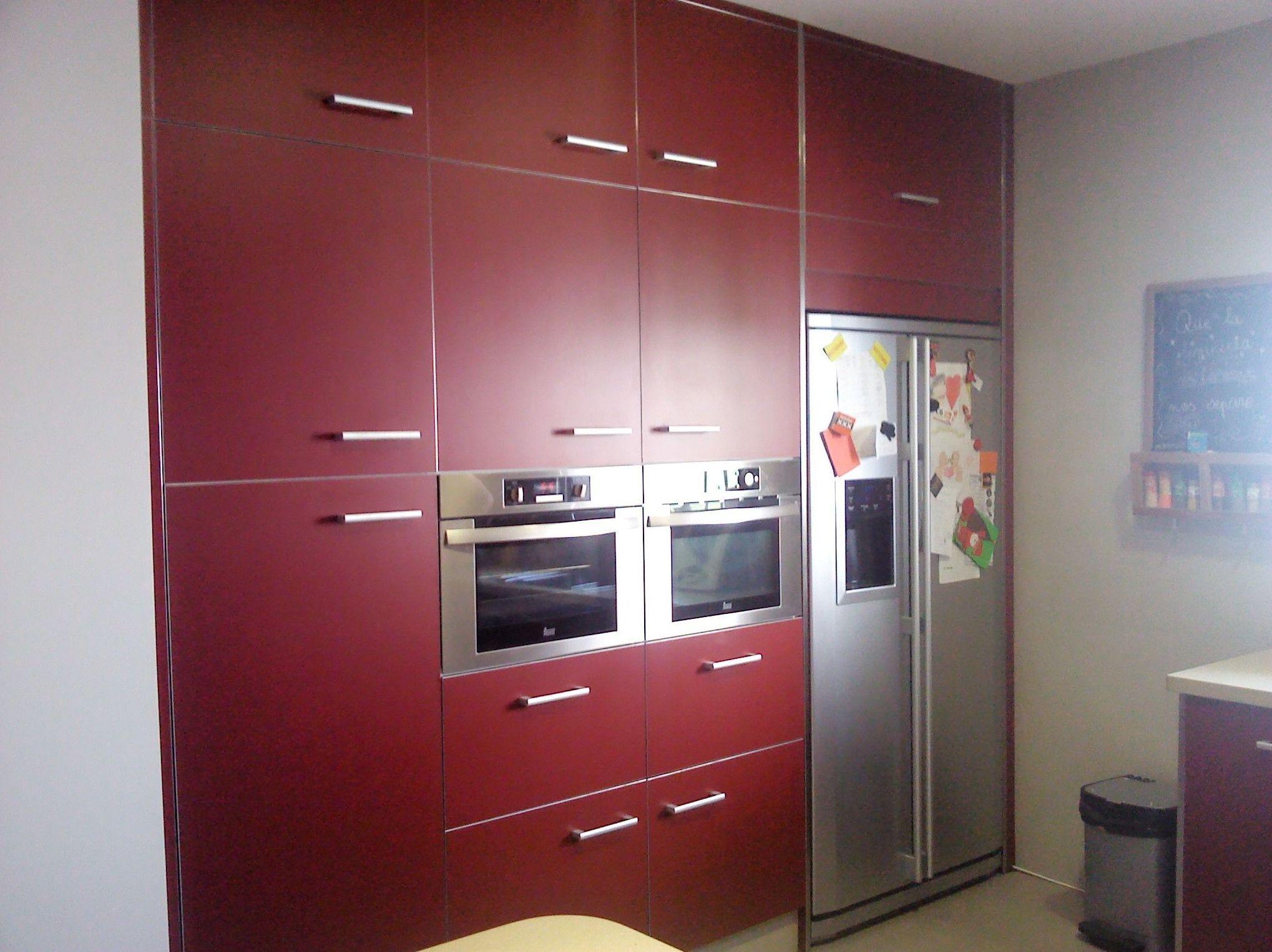 Muebles de cocina en Sevilla: Rajoma