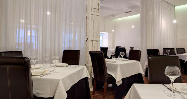 Dónde comer en Chamberí. Cocina casera y de calidad