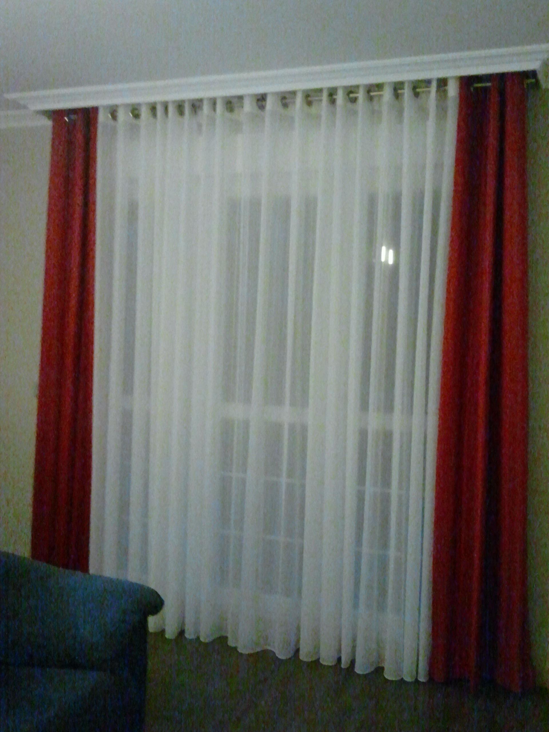 Foto 6 de cortinas en bilbao novedades del hogar for Novedades en cortinas