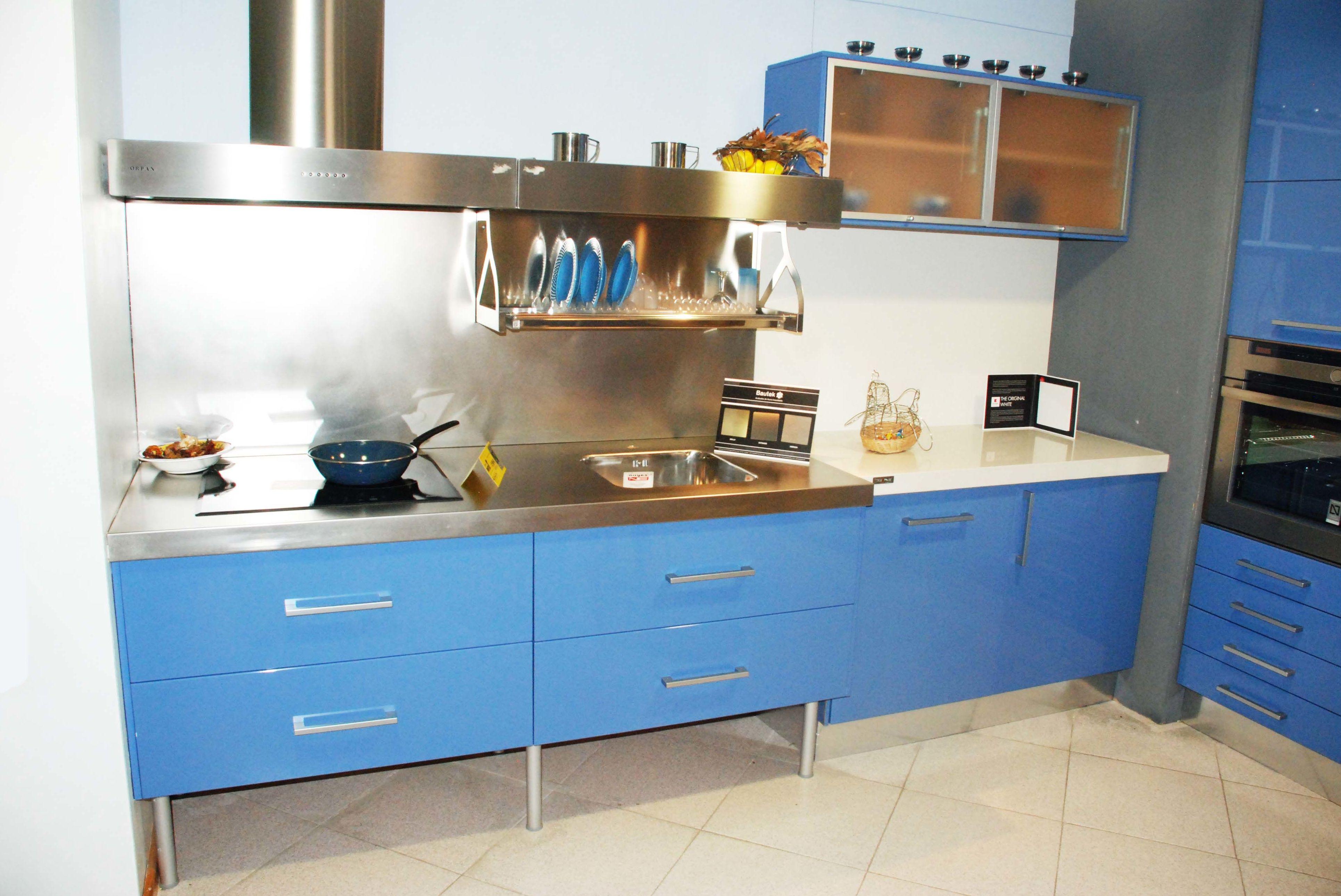 Muebles de cocina lacados en sevilla for Muebles baratos sevilla