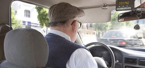Taxi en Toledo y alrededores hasts 50 Km