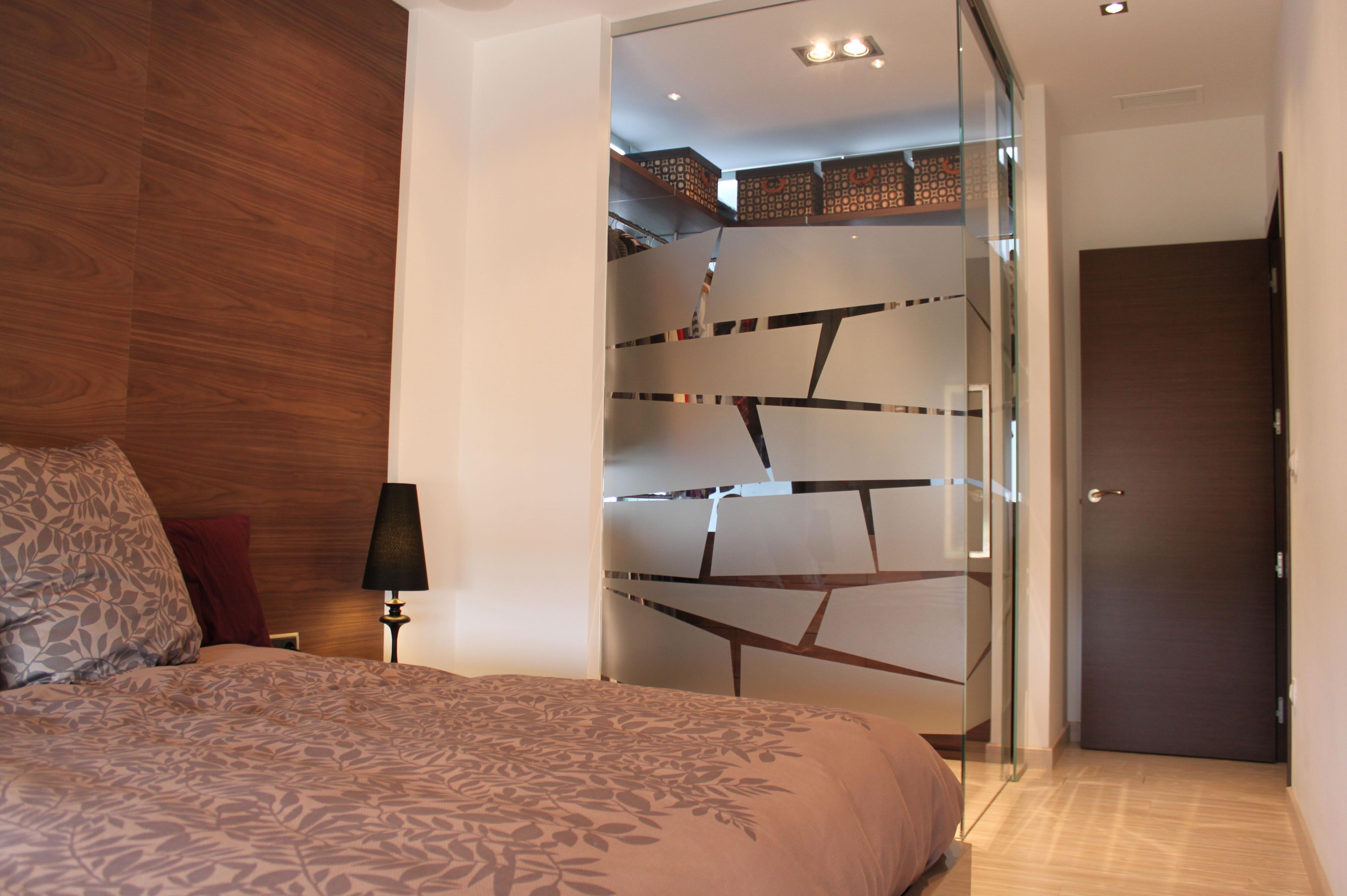 Puertas interiores de vidrio productos y sevicios de - Puertas de cristal para interiores ...