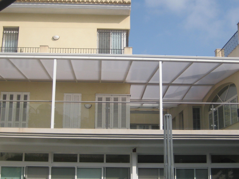 Acristalamiento de terrazas y precios en valencia rafelmetal for Acristalamiento de terrazas precios