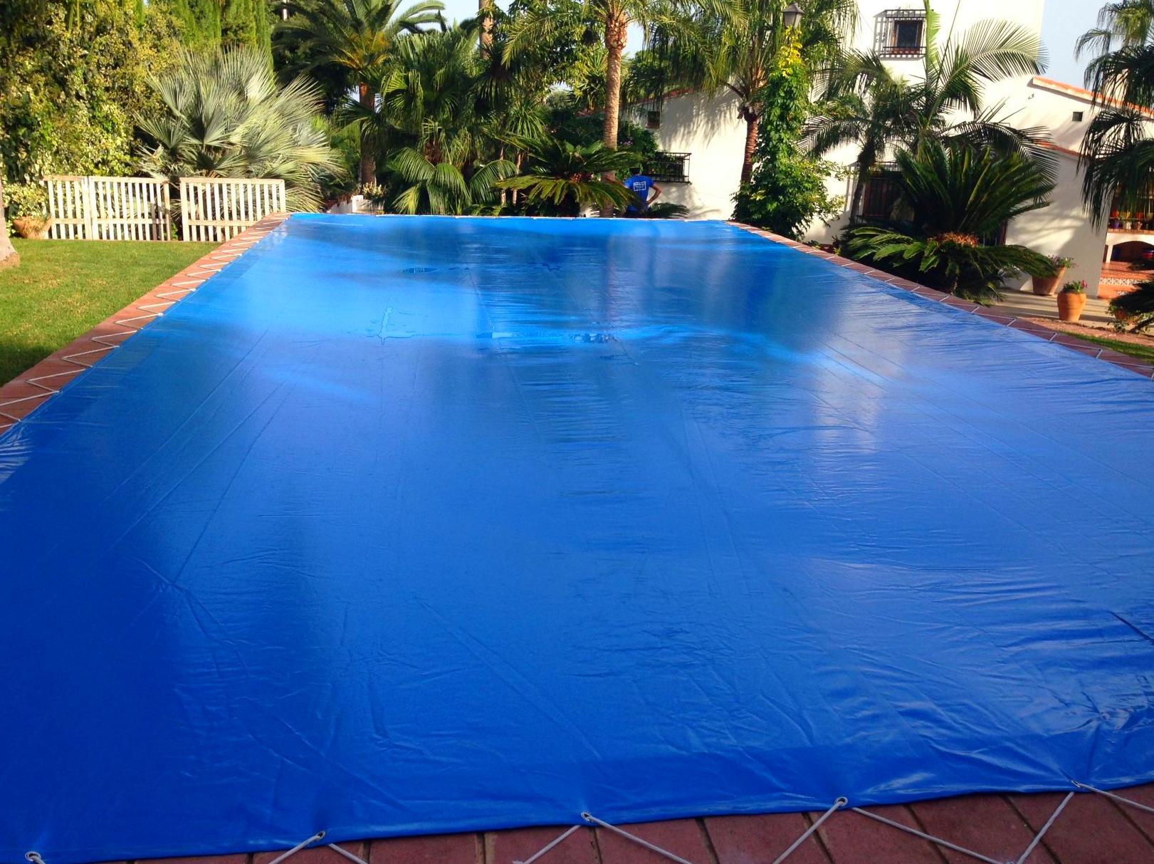 lona cubre piscinas productos y sevicios de rafelmetal s l