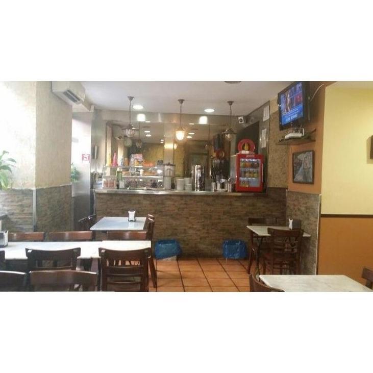 Servicios: Churrería de Churrería Los Cuñados Cafetería