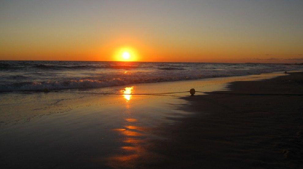 Resultado de imagen para meditación frente al mar