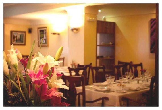 Restaurante Marisquería Plaza