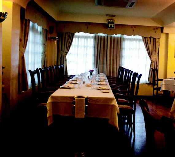Foto 2 de Cocina marinera en Torrejón de Ardoz | Restaurante Marisquería Plaza