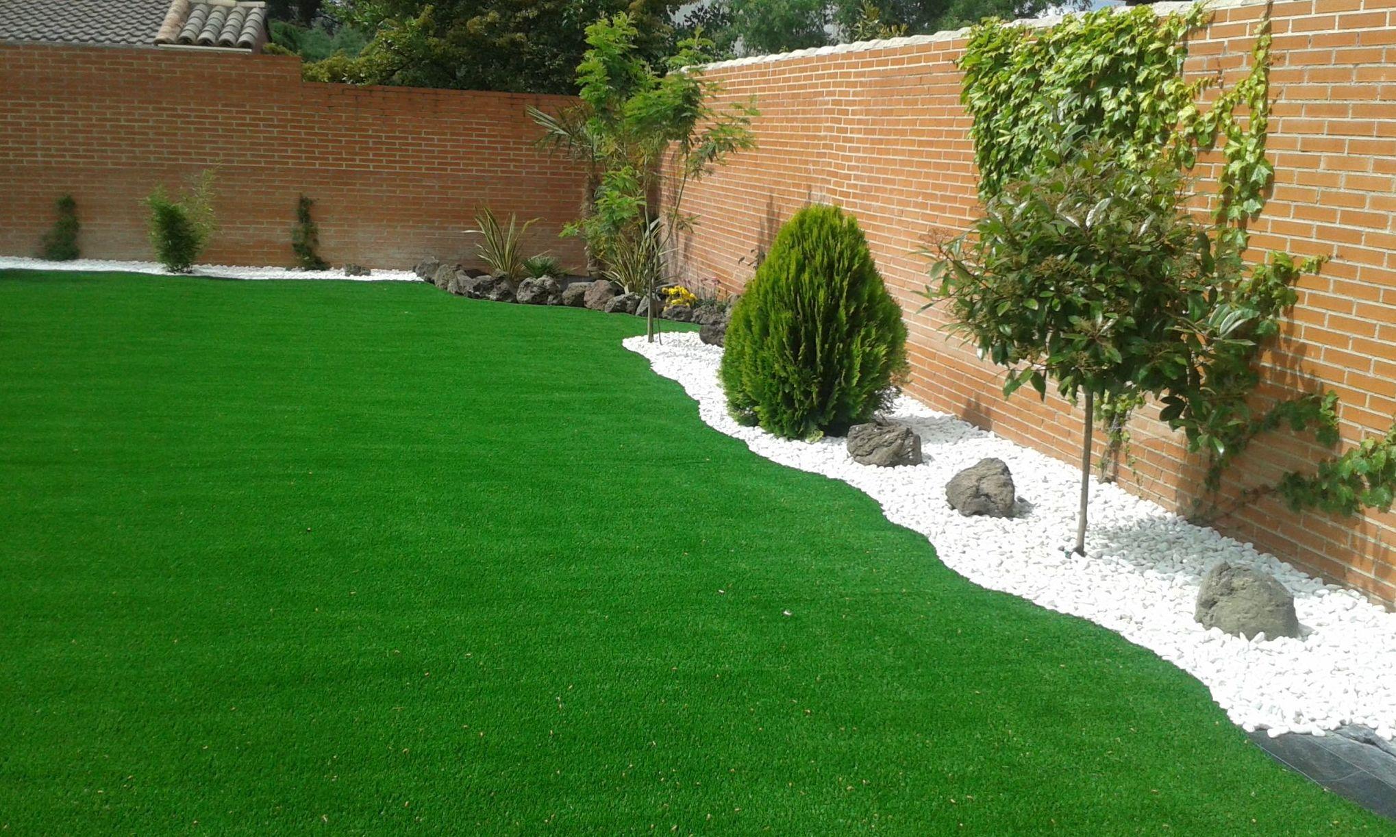 Dise o y mantenimiento de jardines en boadilla del monte for Diseno jardines