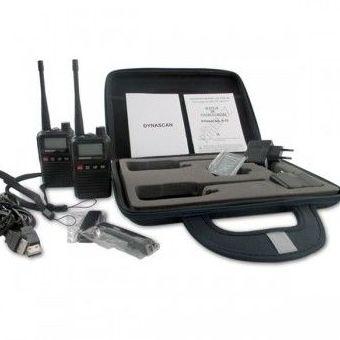 DYNASCAN R10 con maletin OFERTA!!!: Catálogo de Olanni Electronics