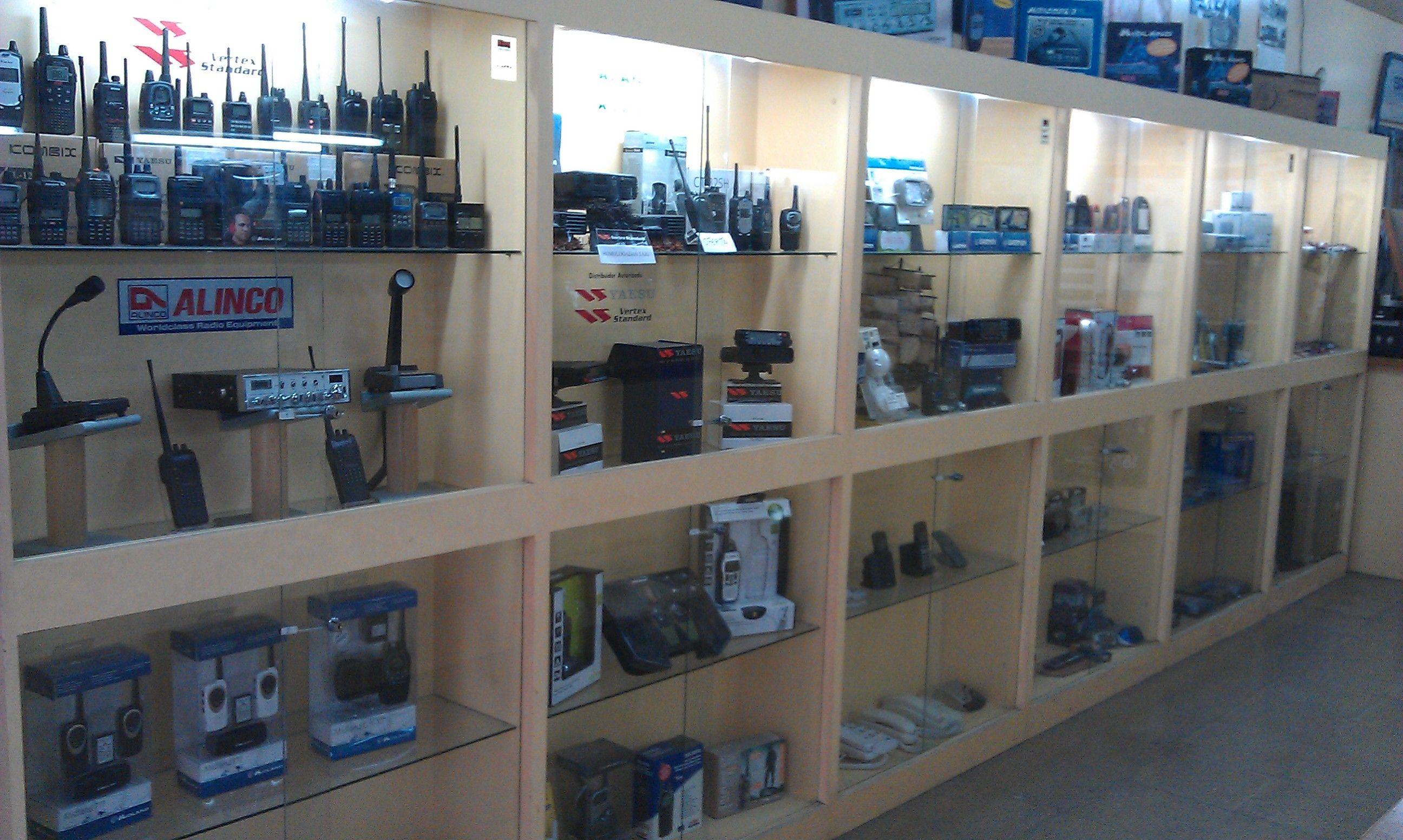 Foto 1 de Telefonía (equipos y reparación) en Barcelona   Olanni Electronics