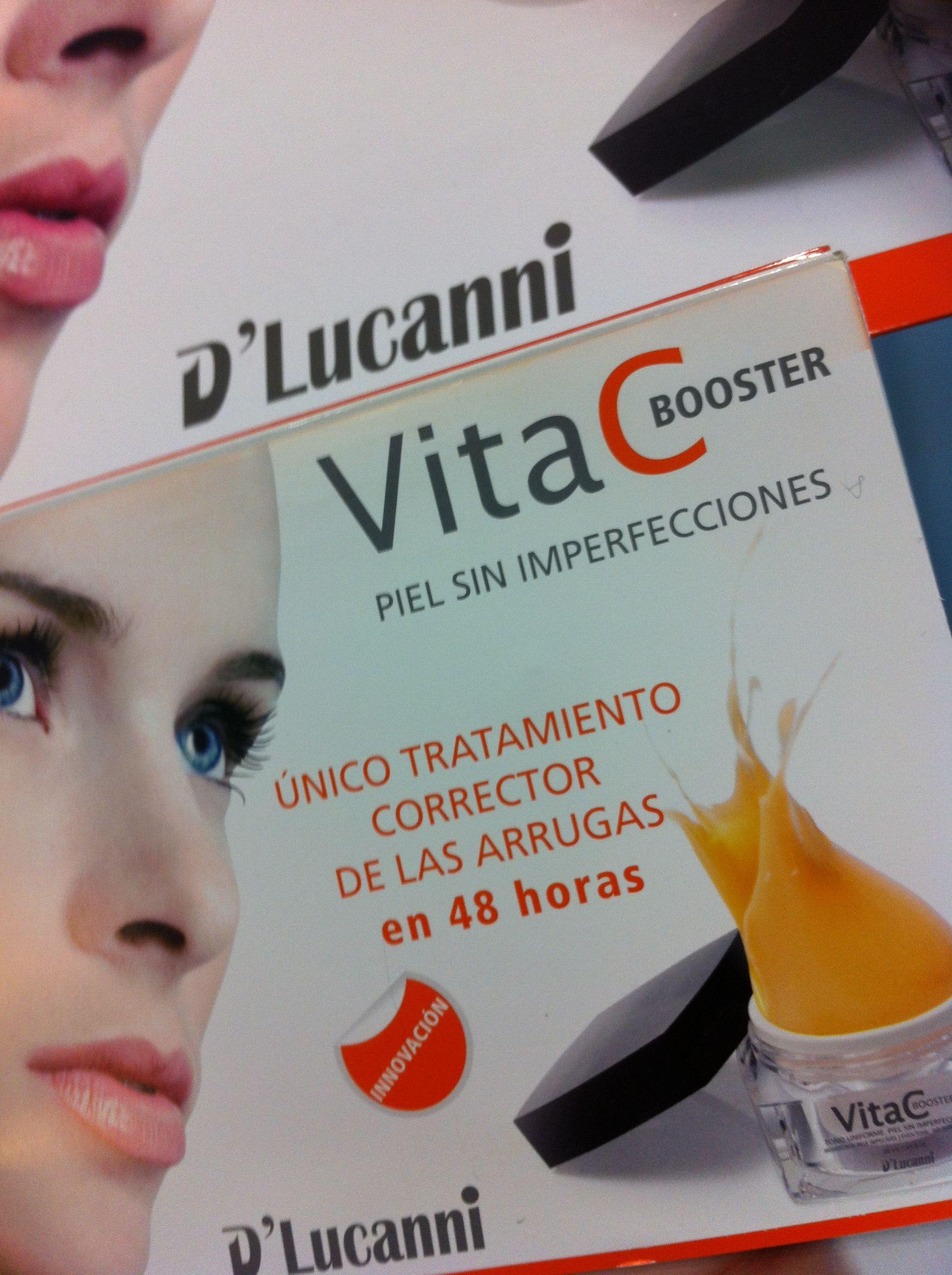 Vitamina C \u002D D´Lucanni