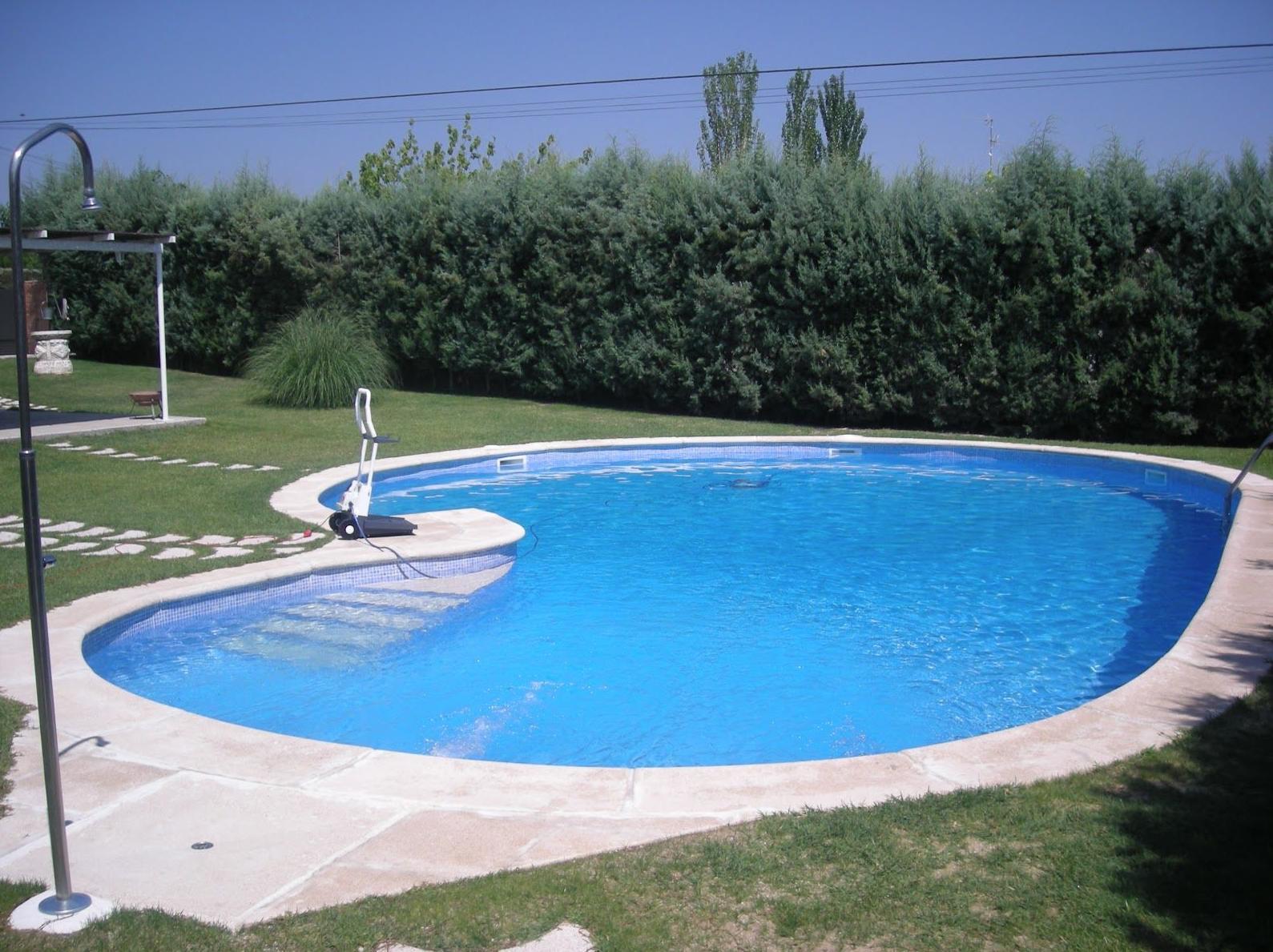 Foto 18 de Piscinas (instalación y mantenimiento) en Talavera de la Reina   Piscicolor, S.L.