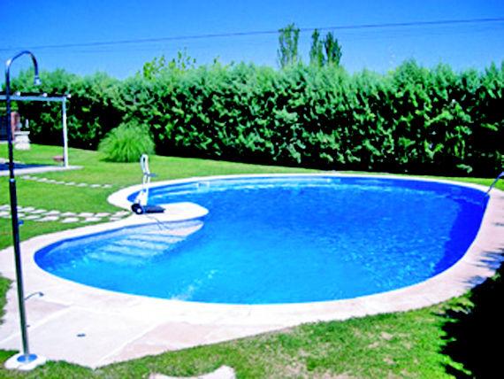 Foto 4 de Piscinas (instalación y mantenimiento) en Talavera de la Reina | Piscicolor, S.L.
