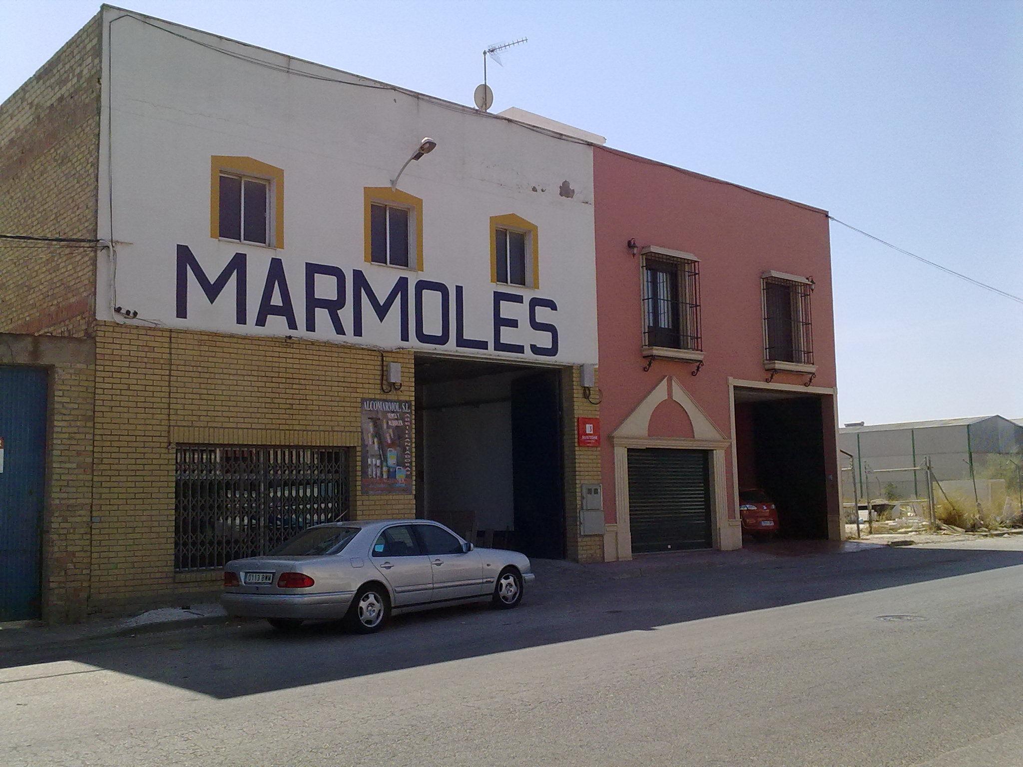 Foto 19 de Mármoles y granitos en Mairena del Alcor | Alcomármol