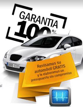 Revisión gratuita y sin compromiso: SERVICIOS de Pinauto