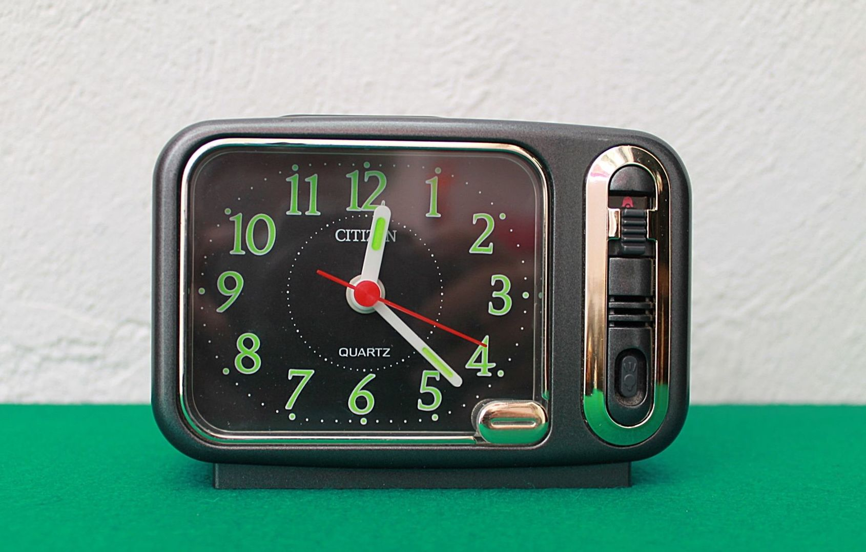"""Reloj-Despertador """"Citizen"""": Artículos  de Ruzafa Vintage"""
