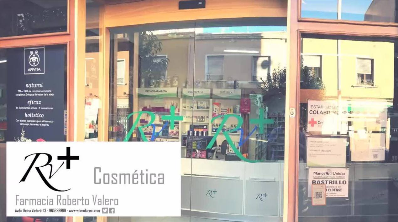 Foto 2 de Fórmulas magistrales en Elda | Farmacia Roberto Valero