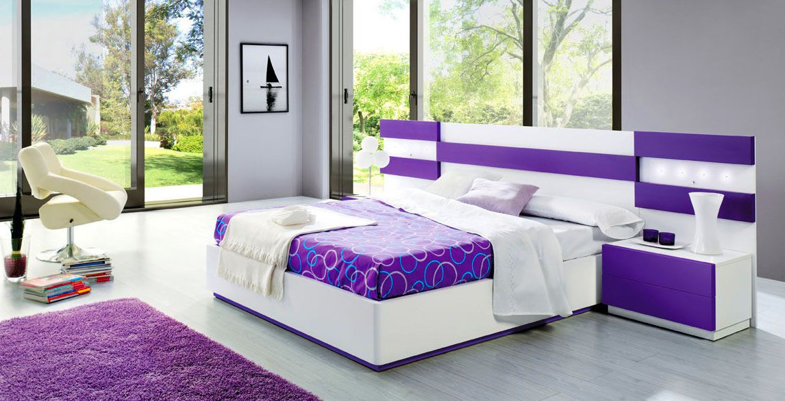 Dormitorios juveniles en legan s con r pida instalaci n en - Imagenes dormitorios juveniles ...