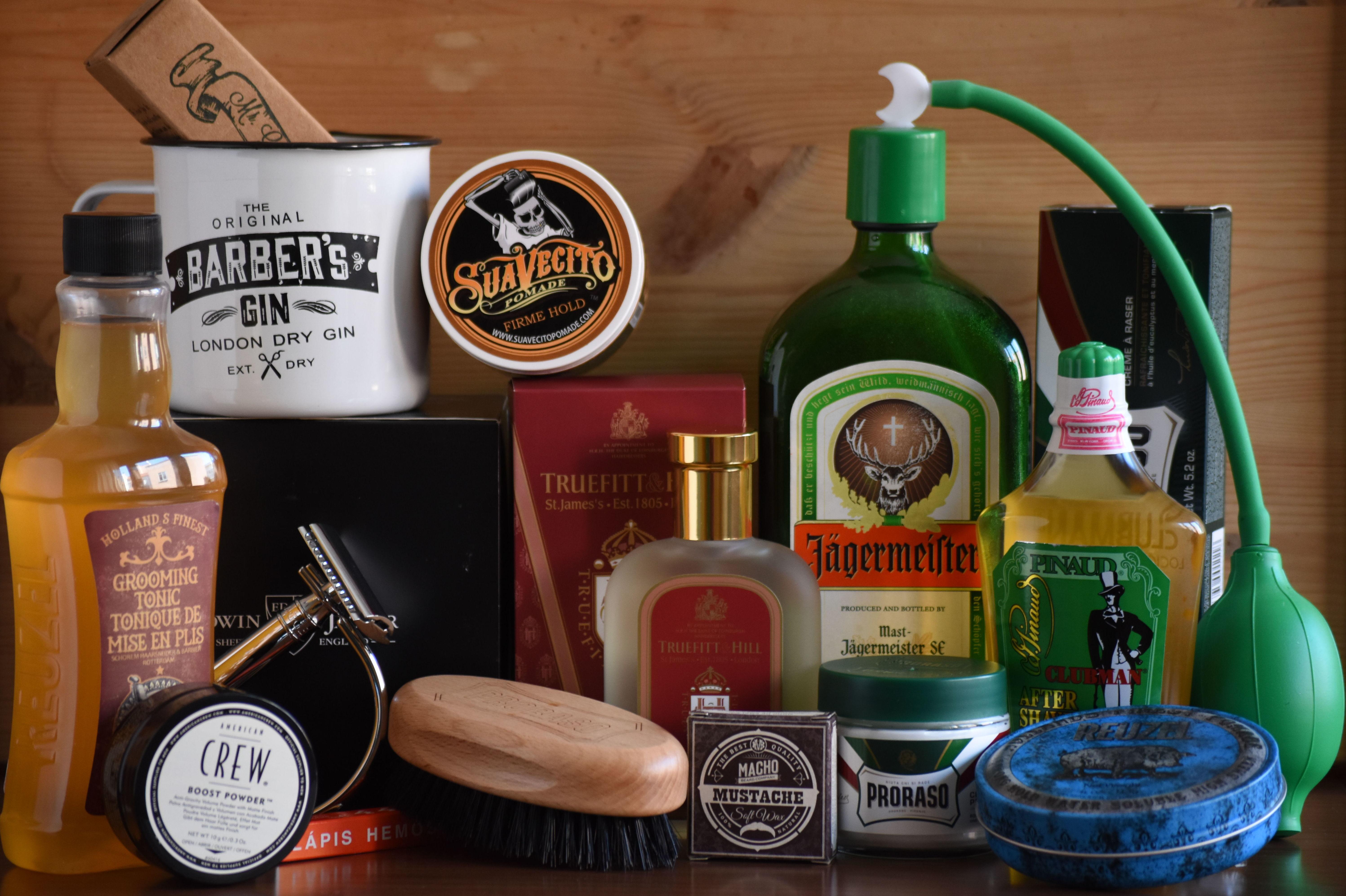 Gran variedad de productos