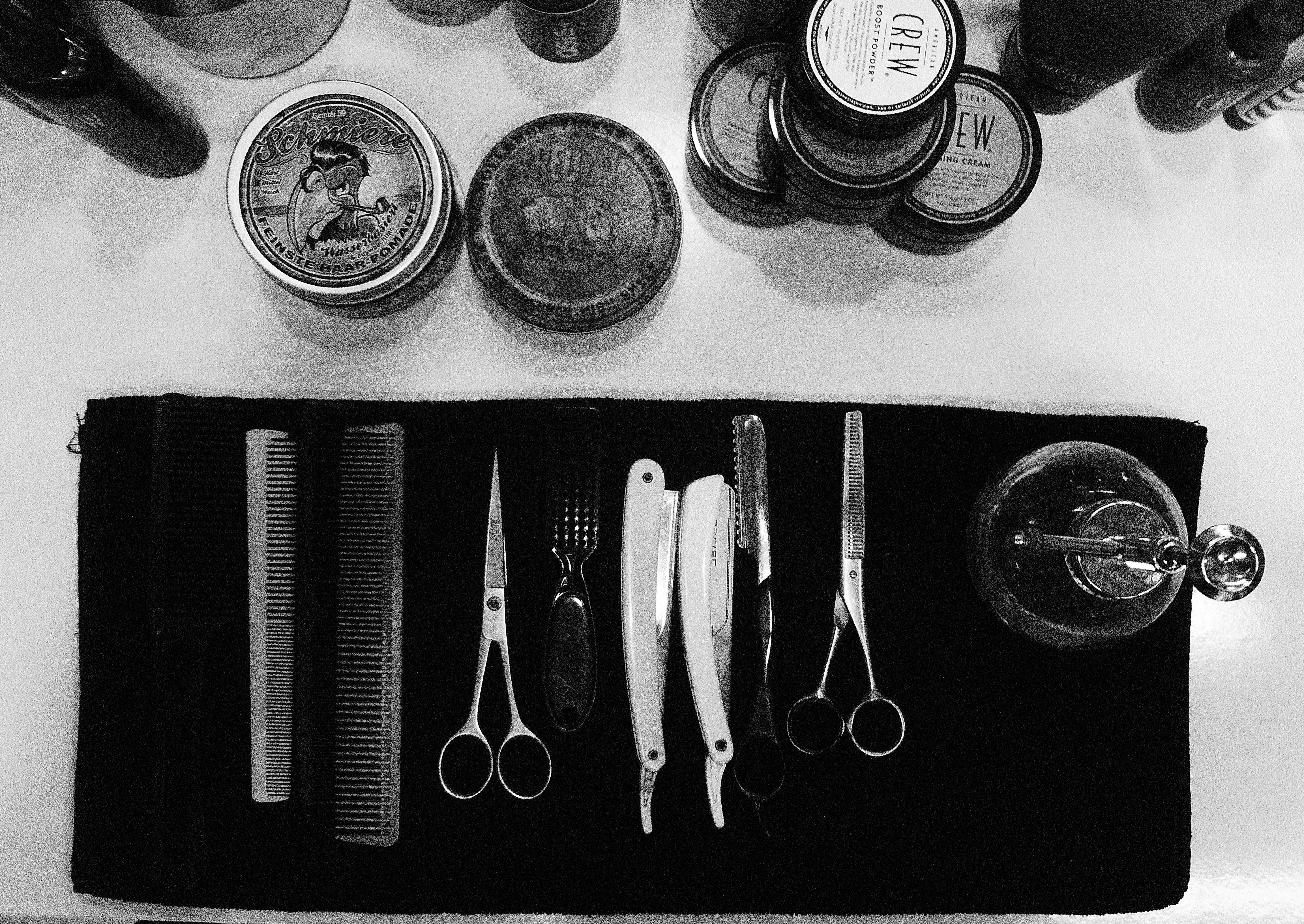 Barbería GyC