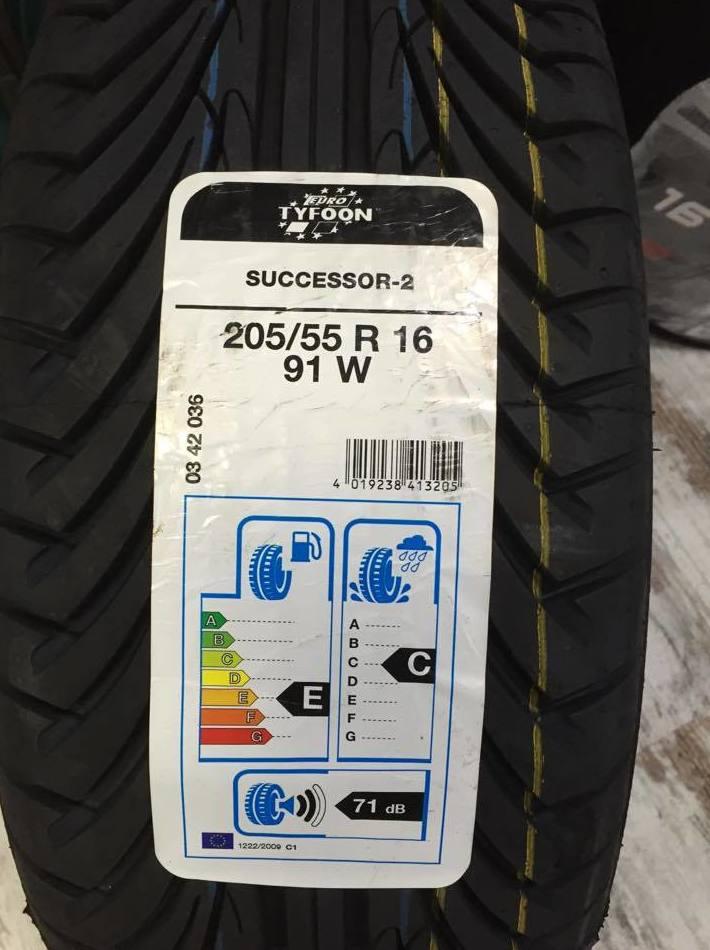 Neumáticos de todas las marcas y económicos.