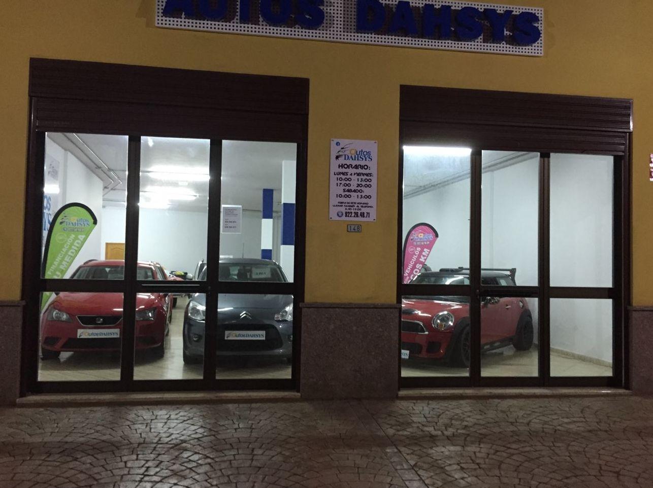 AUTOS DAHSYS