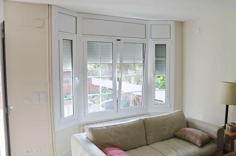 Como limpiar las ventanas de aluminio y los cristales - Como limpiar cristales exteriores ...