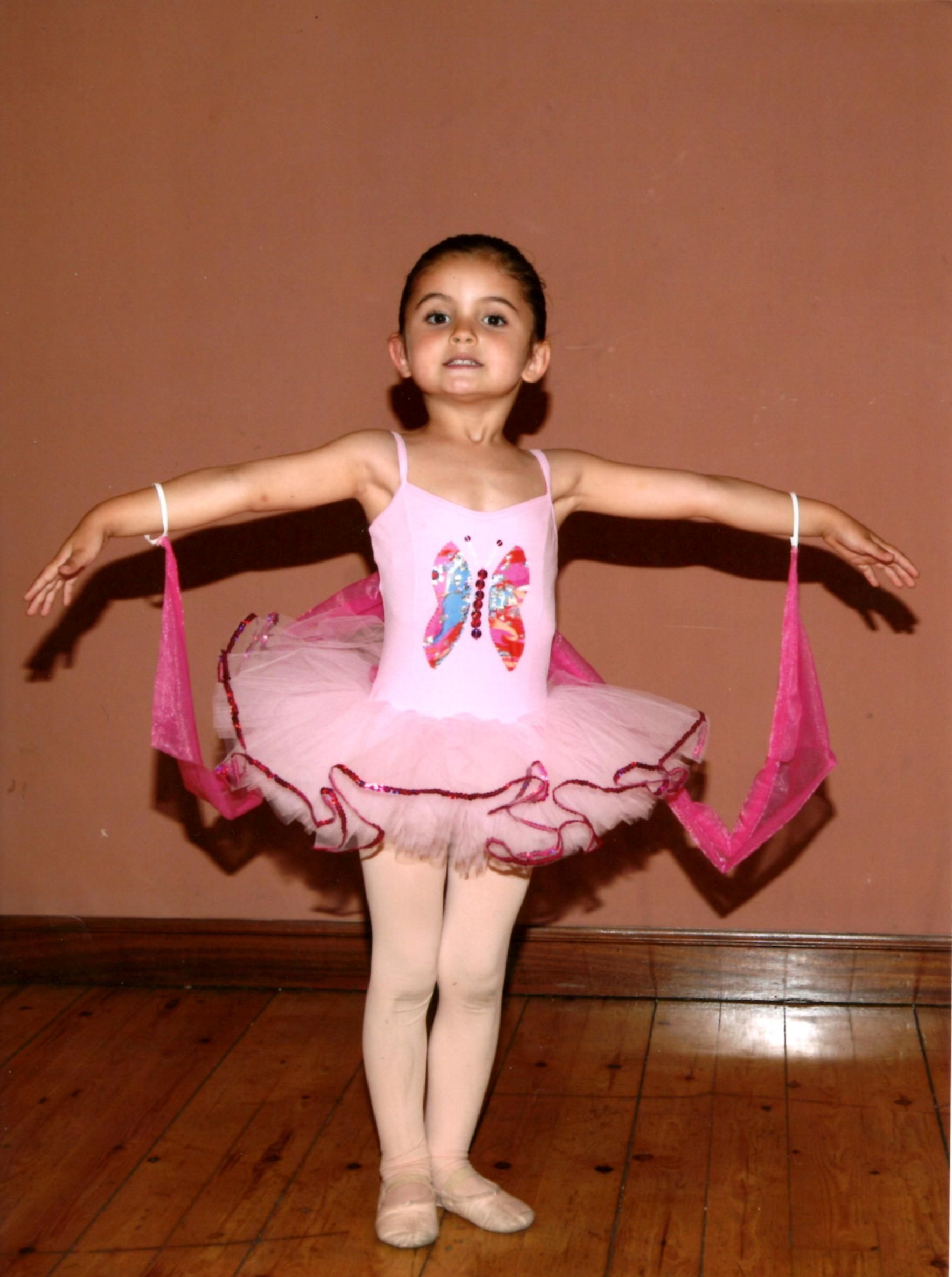 Foto 27 de Escuelas de música, danza e interpretación en Bilbao | Estudio de Ballet Ana Mª Aurrecoechea