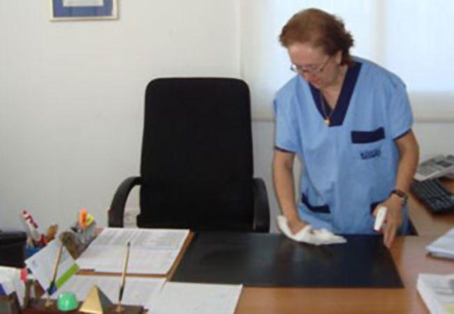Limpieza de oficinas en mallorca consejos para elegir una - Empresas limpieza mallorca ...