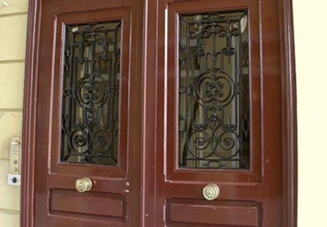 Carpinter a de aluminio en asturias elegir puertas de exterior - Puertas exterior asturias ...