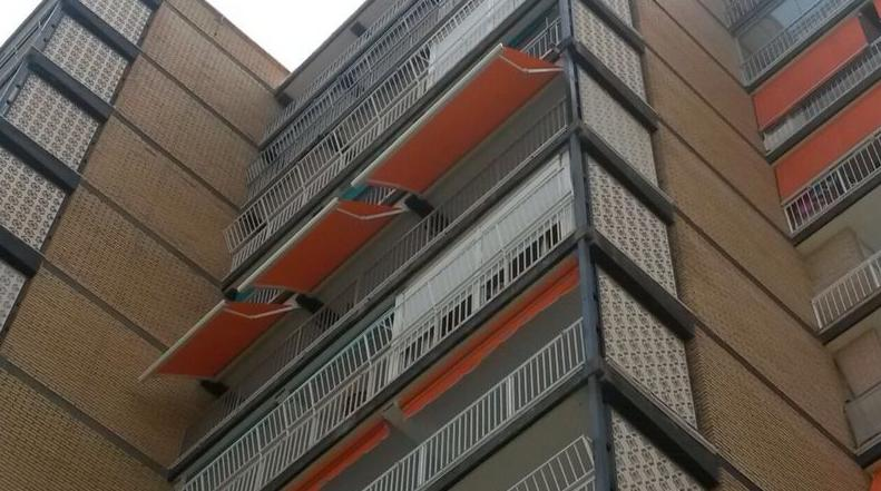 Toldos terraza precios affordable toldos cano empresa for Toldos madrid precios