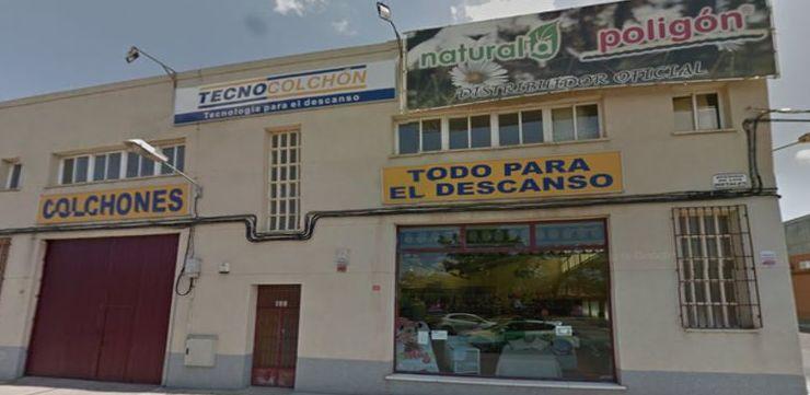 Foto 3 de Colchones y somieres en Illescas | Tecnocolchón