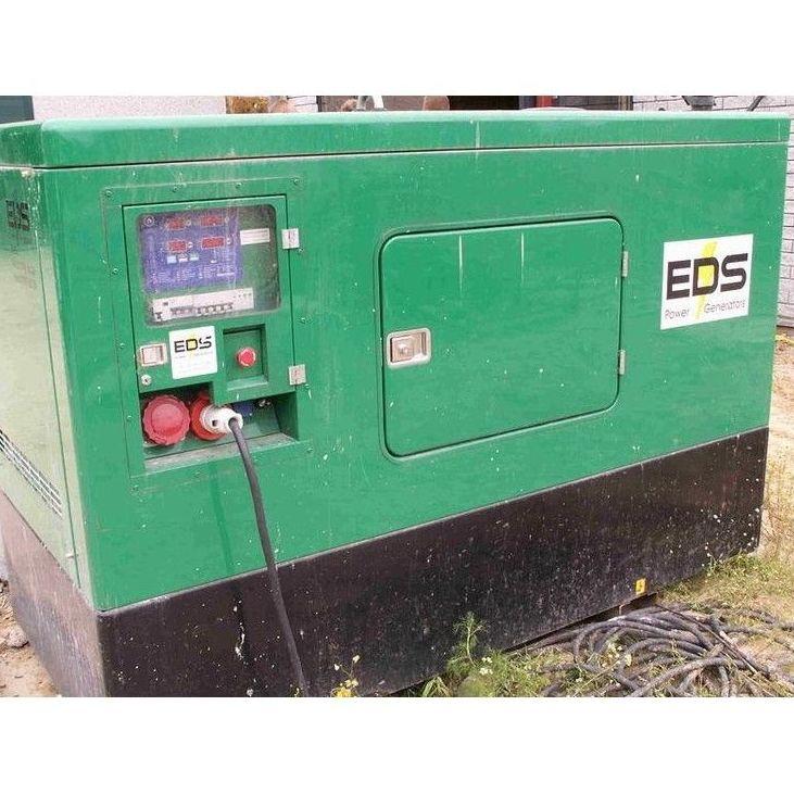 Generadores: Servicios de  Riegos C.L.A, S.L.