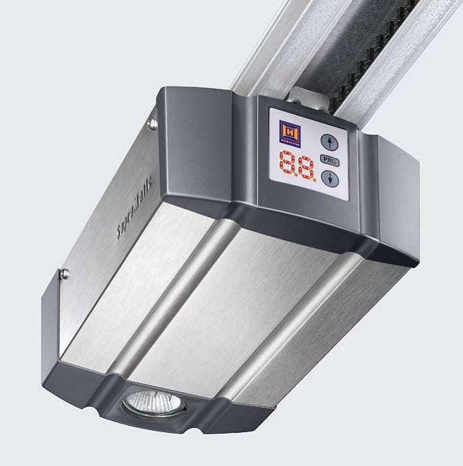 Automatismos para puertas de garaje productos de puertas for Automatismos para puertas