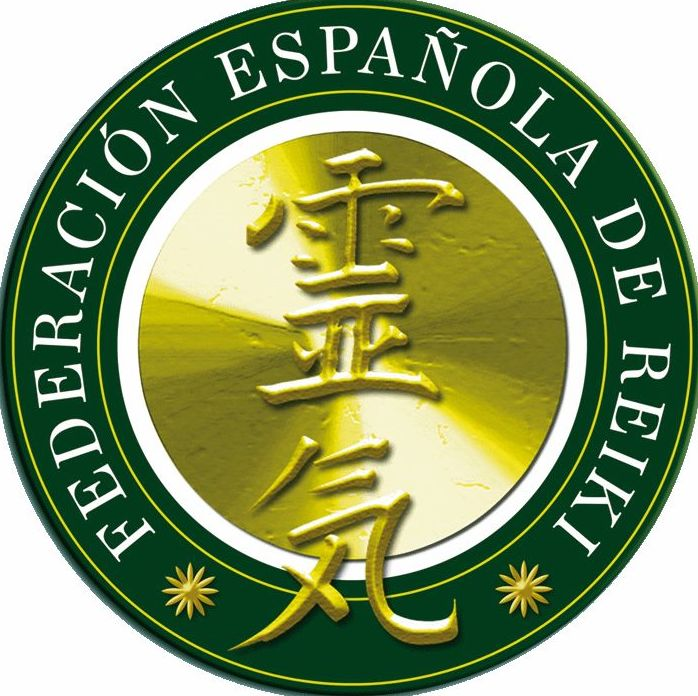Pertenezco a la Federación española de Reiki