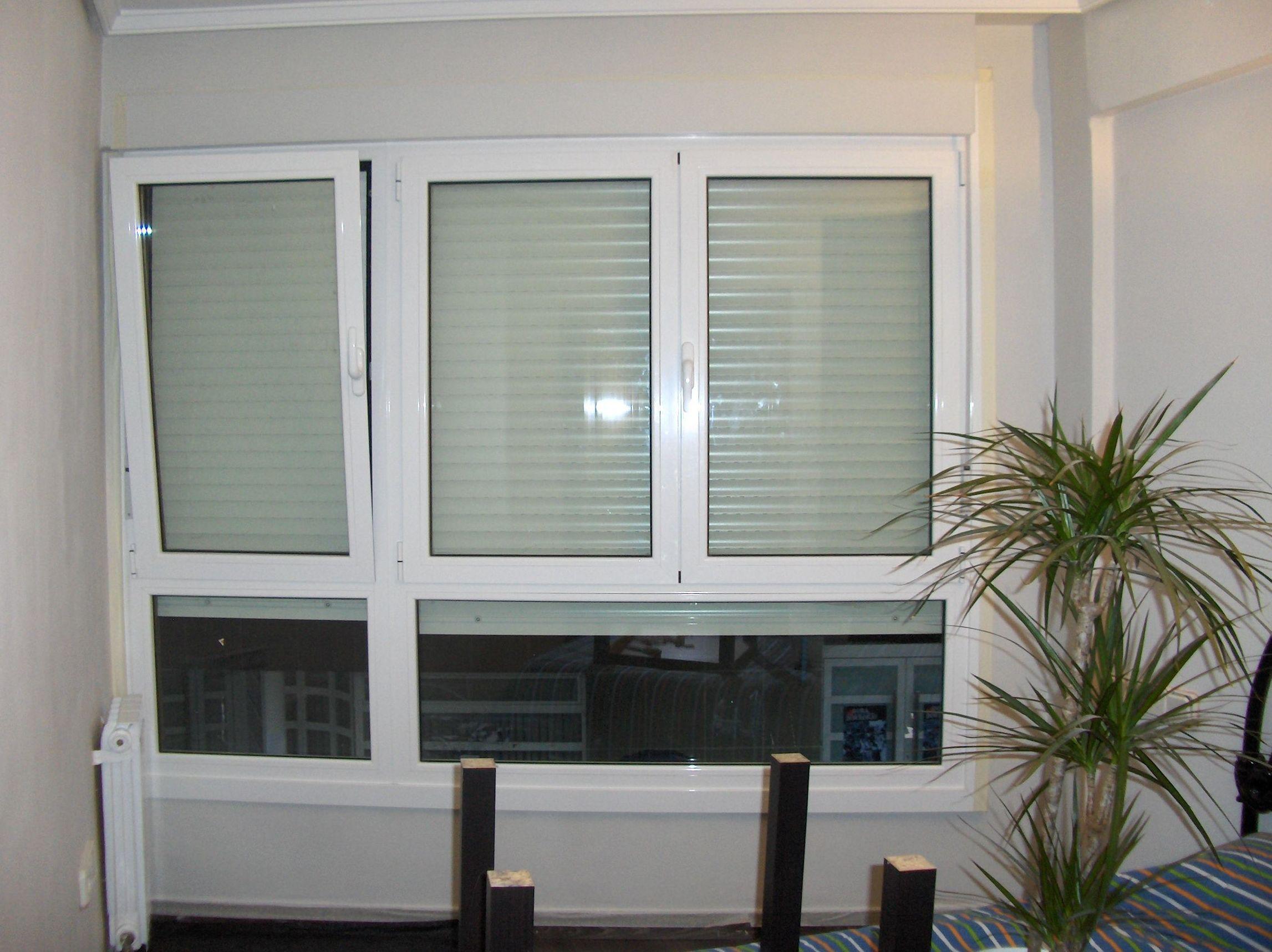 Fotos ventanas pvc ventanas pvc precios with fotos - Ventanas de aluminio o pvc precios ...