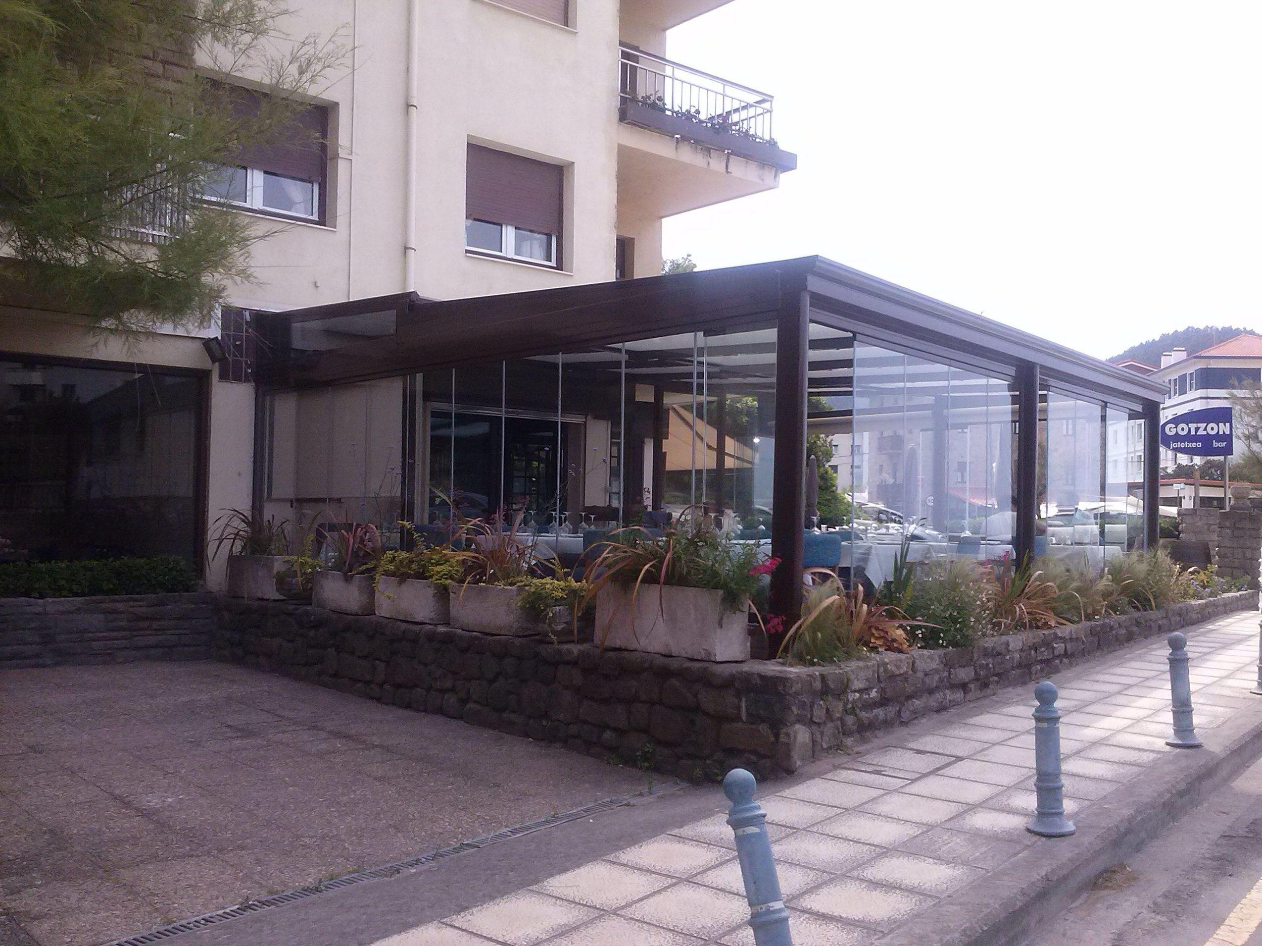 Instalación de cerramientos en Bilbao