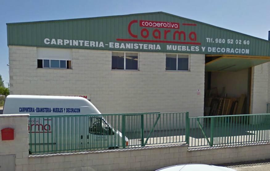 Foto 20 de Carpintería y Ebanistería en Zamora | Cooperativa Coarma