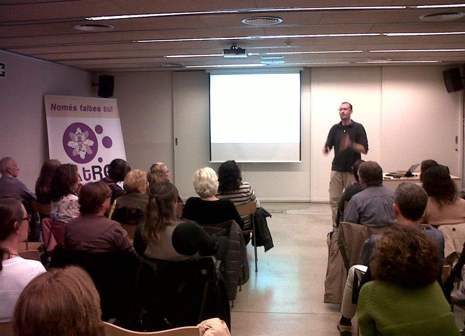 Coaching para terapeutas AtRC por Oscar Guirado