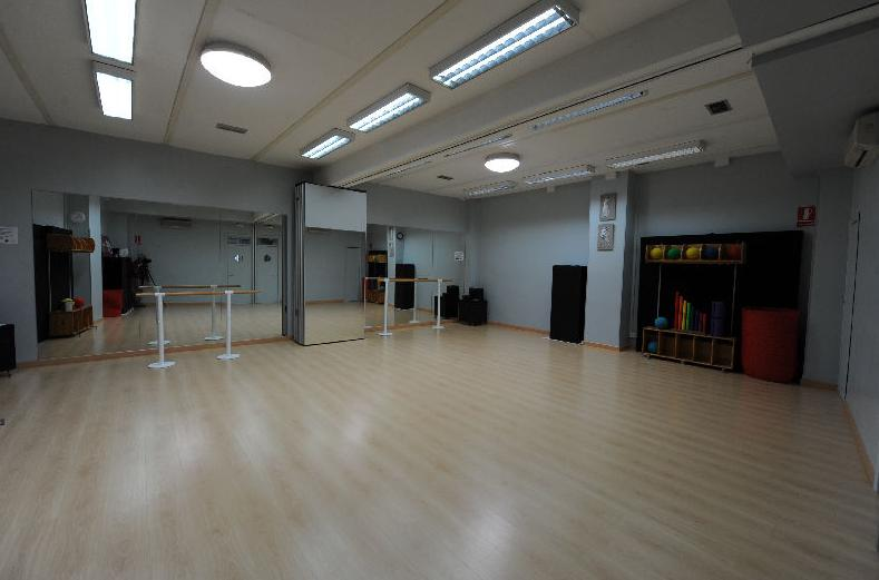 Aula de danza de Marand Musical
