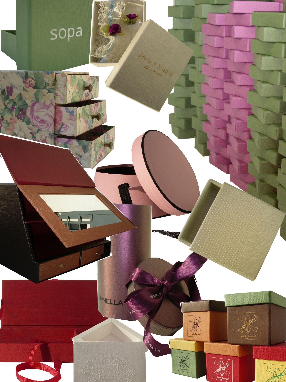 F brica de cajas de cart n en madrid for Cajas de carton madrid