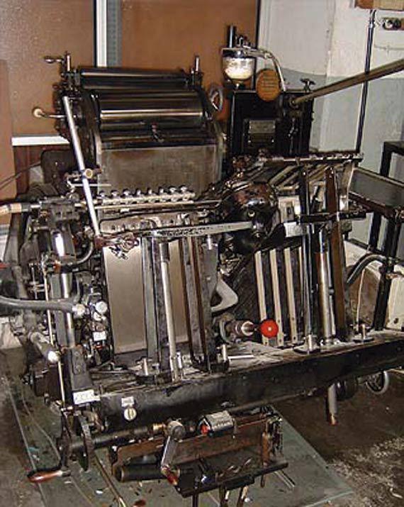 Foto 114 de Imprentas en Burgos   Gráficas Castilla