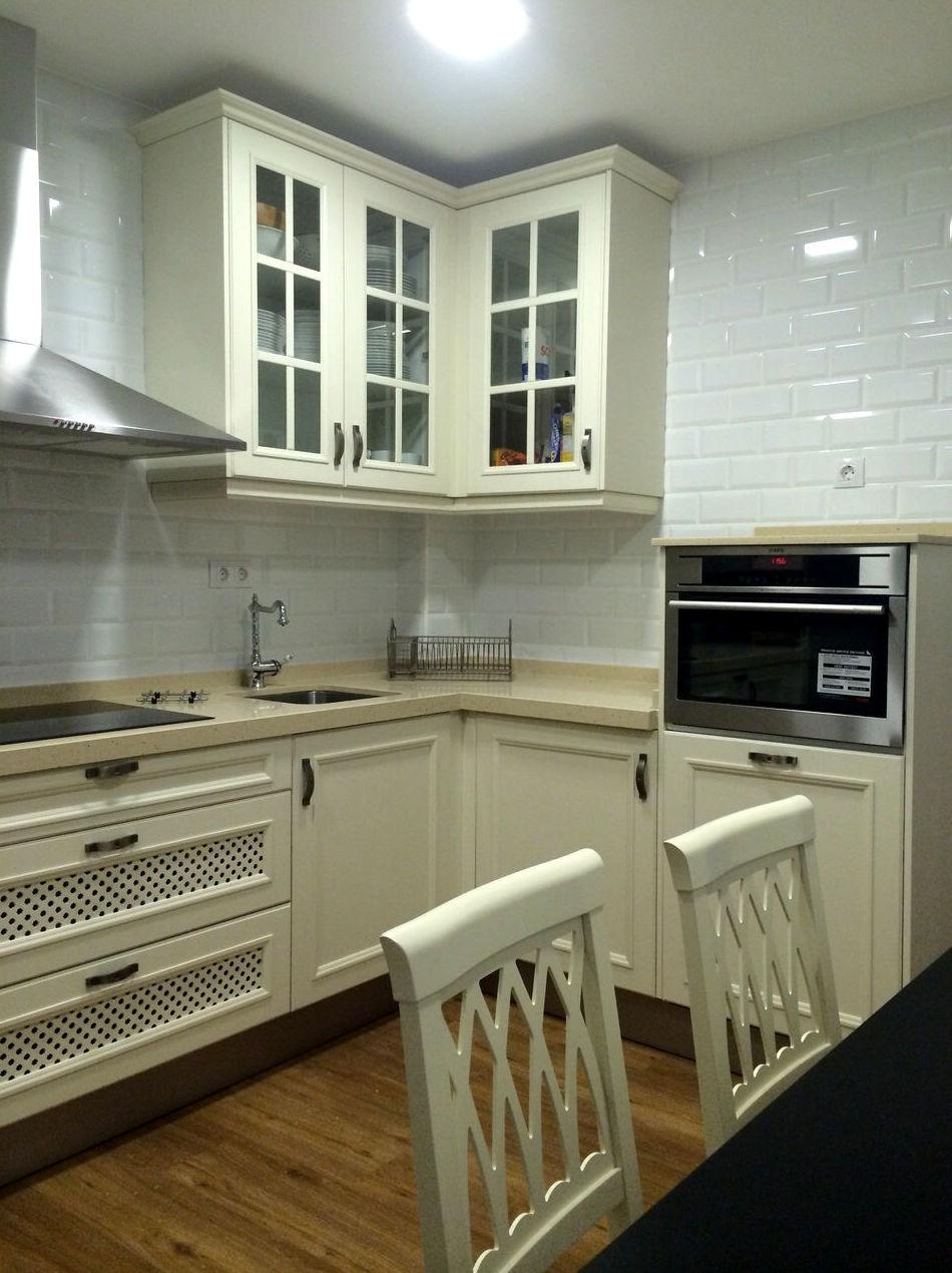 Foto 13 de Muebles de baño y cocina en Bilbao  Urko Cocina