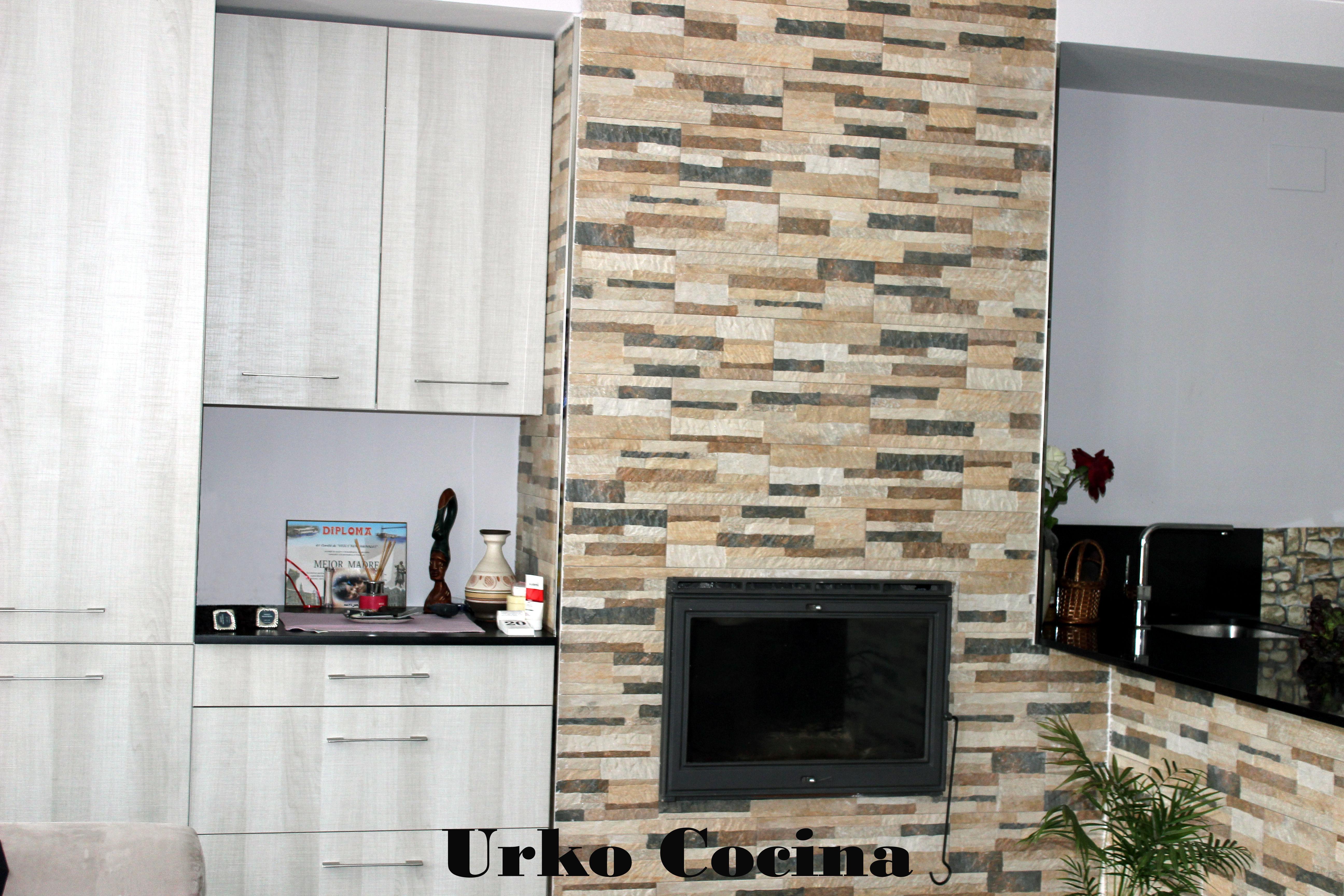 Foto 14 de Muebles de baño y cocina en Bilbao  Urko Cocina