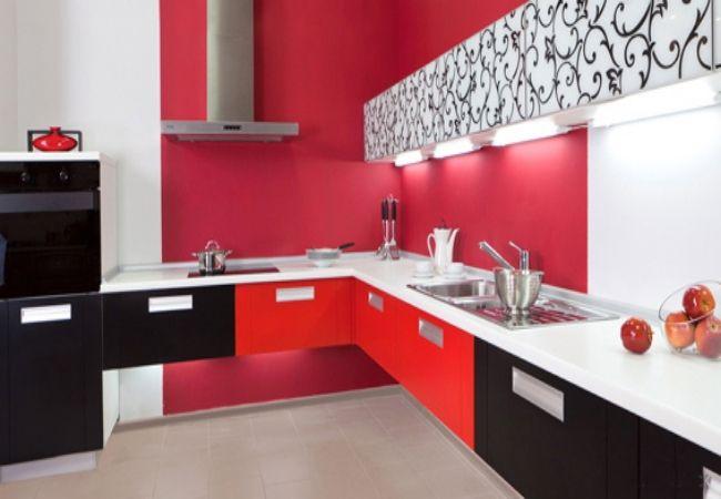 Muebles de cocina a medida en bilbao ventajas de cocina - Muebles de cocina en bilbao ...